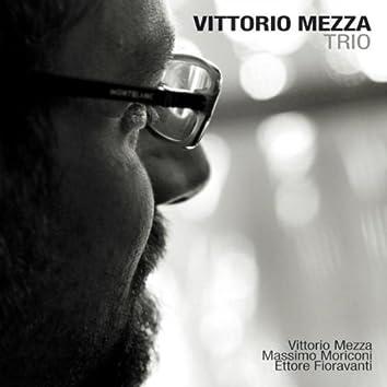 Vittorio Mezza Trio