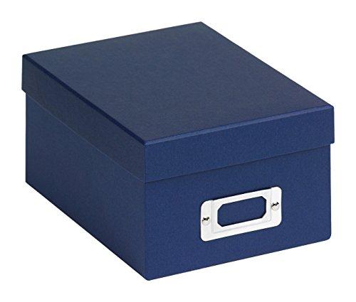 Walther Design Aufbewahrungsbox Fun, blau