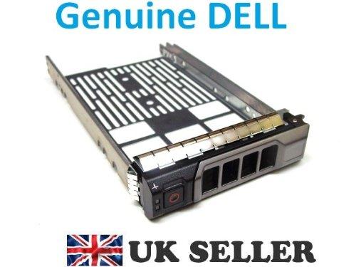 Genuine Original Dell PowerEdge SAS SATAu Hot Swap Hard Drive Caddy Tray 3.5' , Dell P/N : F238F , FREE DELIVERY