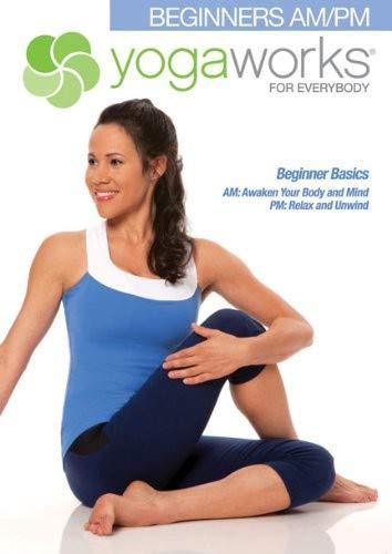 Yogaworks: Beginners Am/Pm / (Full Dol) [DVD] [Region 1] [NTSC] [US Import]