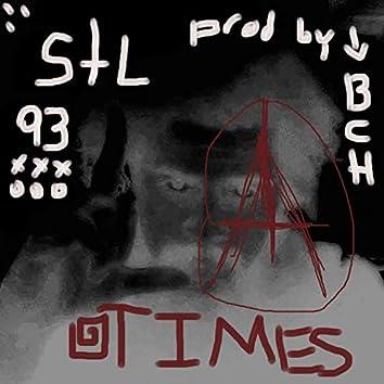 LA TIMES (feat. JamesTheKiller)