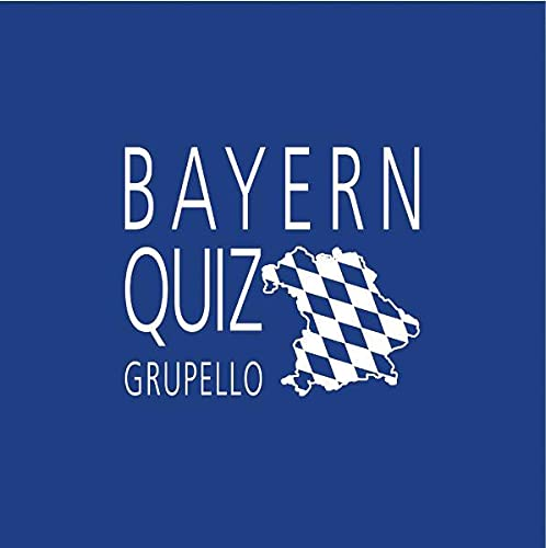 Bayern-Quiz: 100 Fragen und Antworten (Quiz im Quadrat)