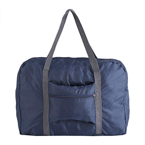 BigBig Style Big Size Foldable Carry-On Duffle Bag Travel Luggage Carry Storage Bags Portable Organizer