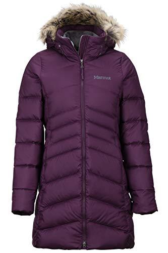 Marmot Women's Montreal Coat, Dark Purple, Medium