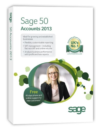 Sage Accounting & Finance - Best Reviews Tips