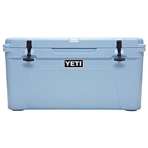 YETI Tundra 65 Cooler, Ice Blue