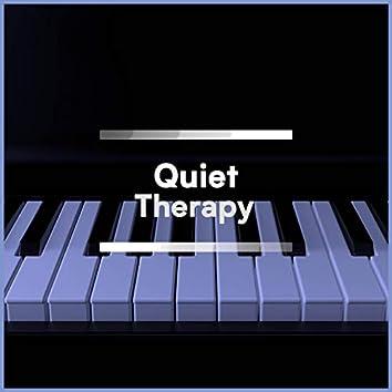 Quiet Café Therapy Harmonies