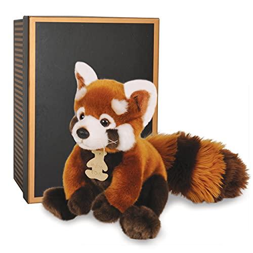 Los auténticos - Panda rojo