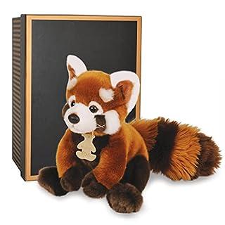 Histoire d'ours - Peluche Panda rouge - 20 cm - Marron - Cadeau Enfant - Les Authentiques - HO2217 (B00900VO4W) | Amazon price tracker / tracking, Amazon price history charts, Amazon price watches, Amazon price drop alerts