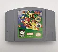 Super Mario 64 (Renewed)