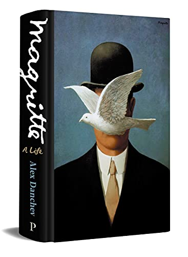 Magritte: A Life (English Edition)