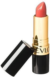 Son kem – Revlon Super Lustrous Lipstick with Vitamin E and Avocado Oil, Cream Lipstick in Berry, 510 Berry Rich, 0.15 oz (Pack of 2)