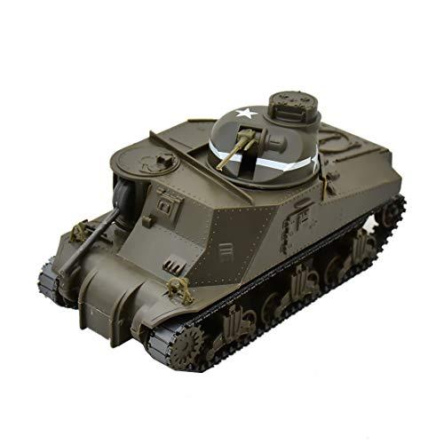 New Ray - 61555 - Maquette De Char d'assaut - Tank M3 Lee en Kit - Echelle 1/32
