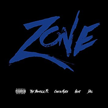 Zone (feat. Checkmate, Hunt & Des)