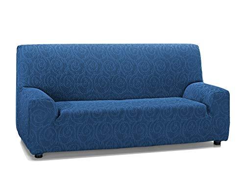 Martina Home Indiana Funda de sofá, Azul, 2 Plazas