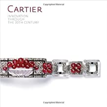 Cartier: Innovation Through the 20th Century by Chaille, Francois (2008) Hardcover