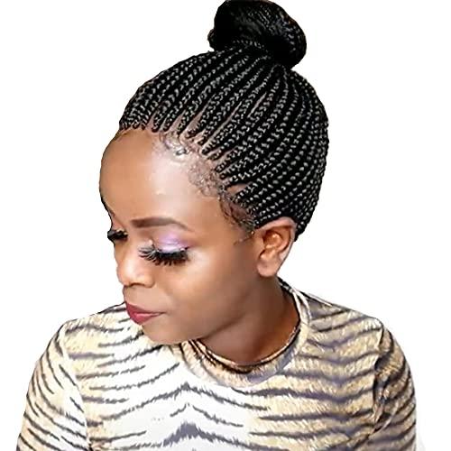 pelucas trenzas africanas online