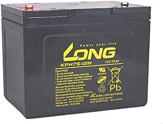 Suchergebnis Auf Für Batterie 70ah Agm Elektronik Foto