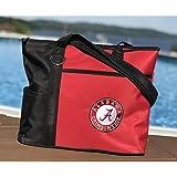 NCAA Alabama Crimson Tide Tote Bag with...