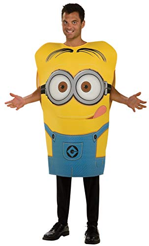 Rubie's Costume adulto Minion Dave Despicable Me 2™