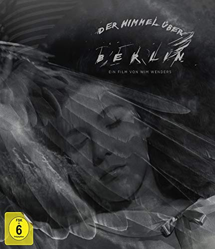 Der Himmel über Berlin - Limited Collector's Edition (+ DVD) [Blu-ray]