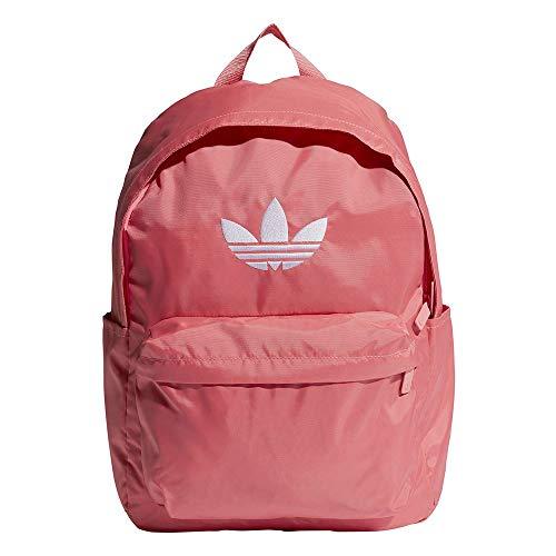 adidas GQ3768 TOP TREFOIL BP Sports backpack unisex-adult hazy rose NS
