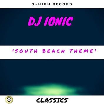 South Beach Theme