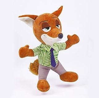 Disney Zootropolis Judy Hopps Plüschfigur Kuscheltier Puppe Stofftier Teddy 44cm