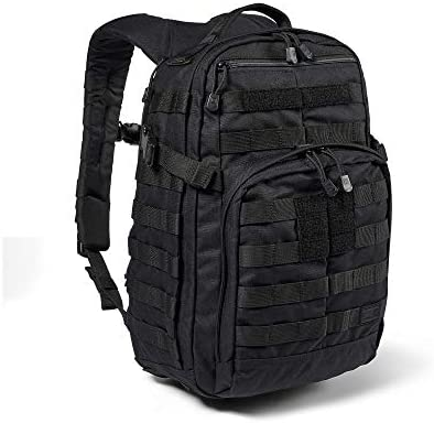 5 11 Tactical Backpack Rush 12 2 0 Military Molle Pack CCW and Laptop Compartment 24 Liter Small product image
