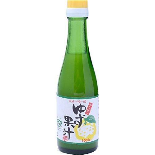 櫛野農園 ゆず果汁 200ml