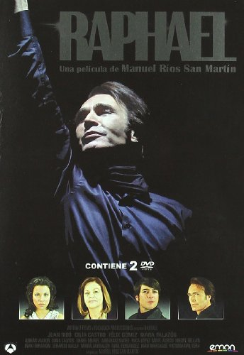 Raphael [DVD]