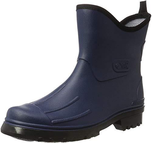 BOCKSTIEGEL - Peter - Hombre Botas de goma - Negro Zapatos en...