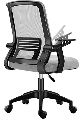 Office Chair,PatioMage Gaming Chair Ergonomic Mesh Computer Chair Lumbar Support Comfortable Task Chair Desk Chair for Adults Men Women