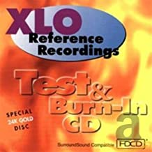 Test & Burn in CD [GOLD CD] [IMPORT]