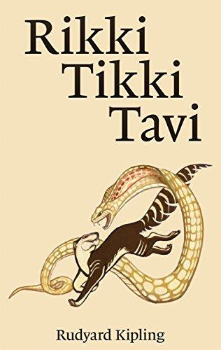 Amazon.com: Rikki-Tikki-Tavi eBook: Rudyard Kipling: Kindle Store