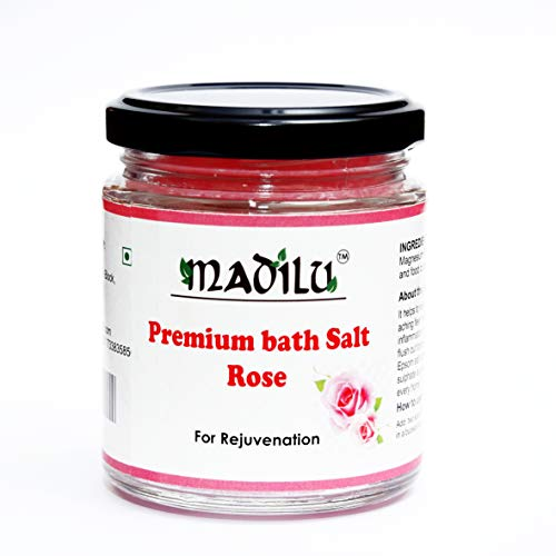 MA-Rose Salt - 185 Grams
