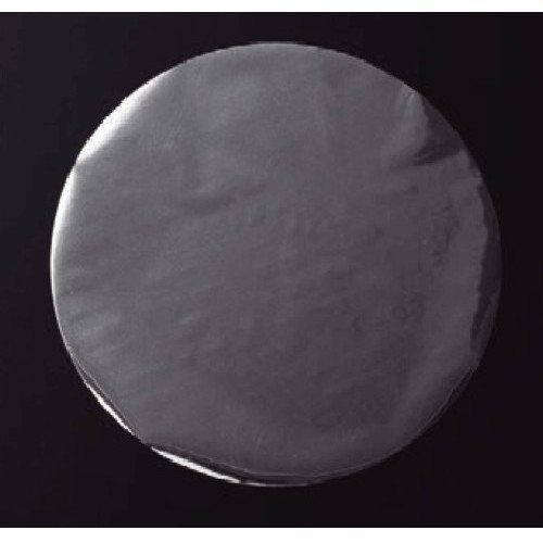 寿司 寿司桶用シート透明(500枚入)3人用 [27.3φcm] OPP (7-458-5) 料亭 旅館 和食器 飲食店 業務用