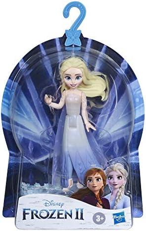 Hasbro Disney Frozen Kleine Puppen Familien-Set E6913ES0