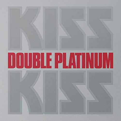 Double Platinum (Ltd. Edt. Coloured Vinyl) [Vinyl LP]