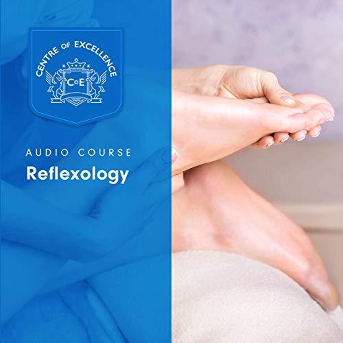 Reflexology audiobook cover art