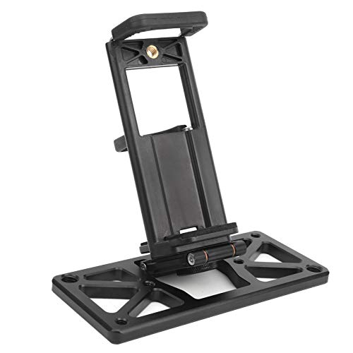 Drohnen-Fernbedienungsständer aus Aluminiumlegierung Umweltschutz Drohnen-Fernbedienungshalterung Harmlose Fernbedienungs-Tablet-Halterung für Mavic Mini