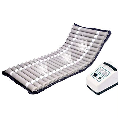 Anti-Decubitus opblaasbaar matras Micro-Hole Jet Mute ontwerp geschikt voor lange termijn bed rust kan niet omdraaien en Acne patiënten