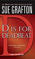 D Is for Deadbeat (Kinsey Millhone Mysteries (Paperback))