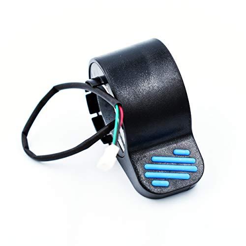 myBESTscooter - Unidad de Acelerador para los Modelos ES1, ES2 y ES4...