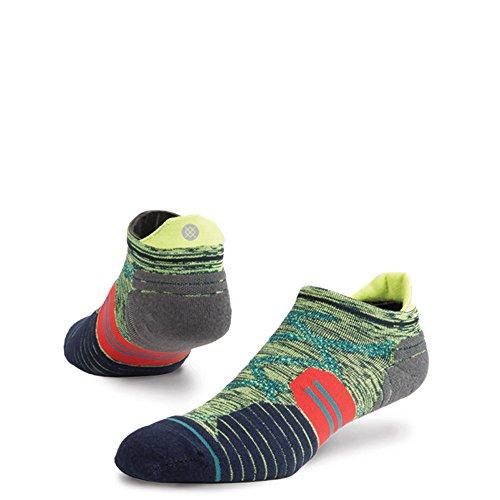 Stance Men's Endeavor Tab Socks Volt M