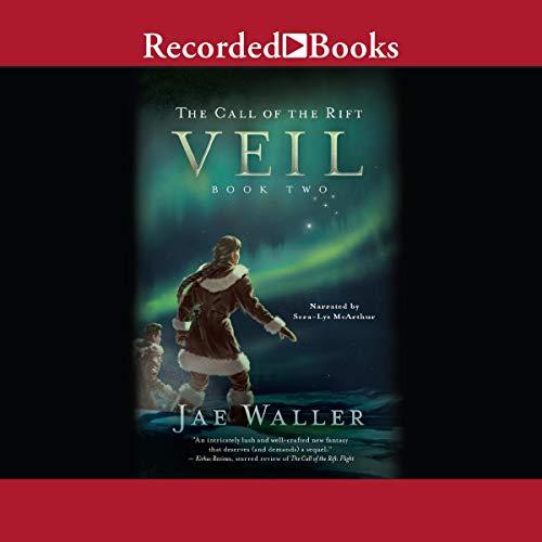 Page de couverture de The Call of the Rift: Veil