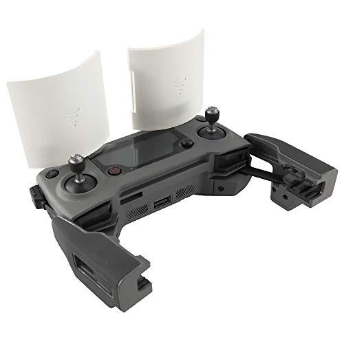 PENIVO Mini Drone Remote Controller Extender Enhancer Signal Antenna Booster Range Extender for DJI Mavic 2 Zoom/Pro Transmitter Accessories