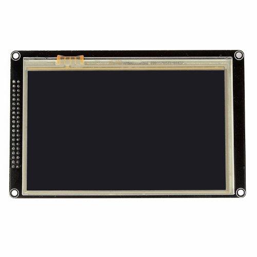 "SainSmart 5"" Display LCD TFT per Arduino Mega 2560 DUE"