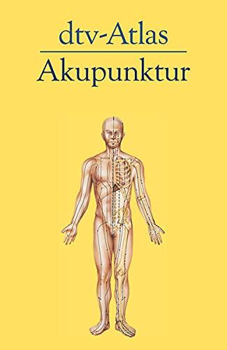 Hempen, Carl-Hermann:<br />dtv - Atlas Akupunktur
