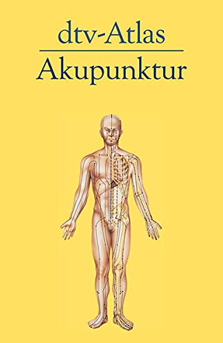 Hempen, Carl-Hermann:<br />dtv - Atlas Akupunktur - jetzt bei Amazon bestellen